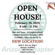 ACNSC Open House