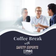 Coffee Break w/ Jacy Good & Steve Johnson