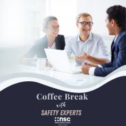 Coffee Break with Carol Cambridge