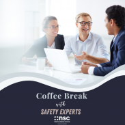Coffee Break with Pearl Engineering Corporation