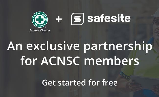 ACNSC + safesite