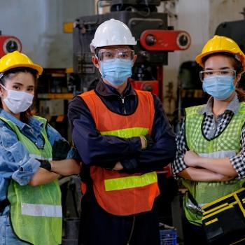 Fundamentals of Industrial Hygiene (FIH)