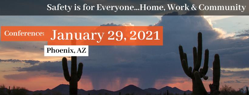 2021 SWSC, Phoenix AZ